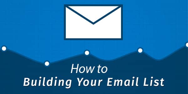 how do you build an email list fast? learn how now!