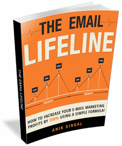 Email Lifeline Book