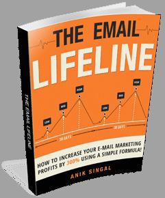 Email Lifeline Book